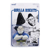 "GORILLA BISCUITS ""Gorilla"" Action Figure"