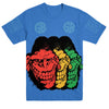 "GORILLA BISCUITS ""Gorilla Threeways 2021"" T-Shirt"