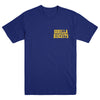 "GORILLA BISCUITS ""Hold Your Ground Navy"" T-Shirt"