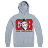 "GORILLA BISCUITS ""Hold Your Ground"" Hoodie"
