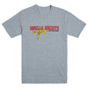 "GORILLA BISCUITS ""Hold Your Ground Grey"" T-Shirt"