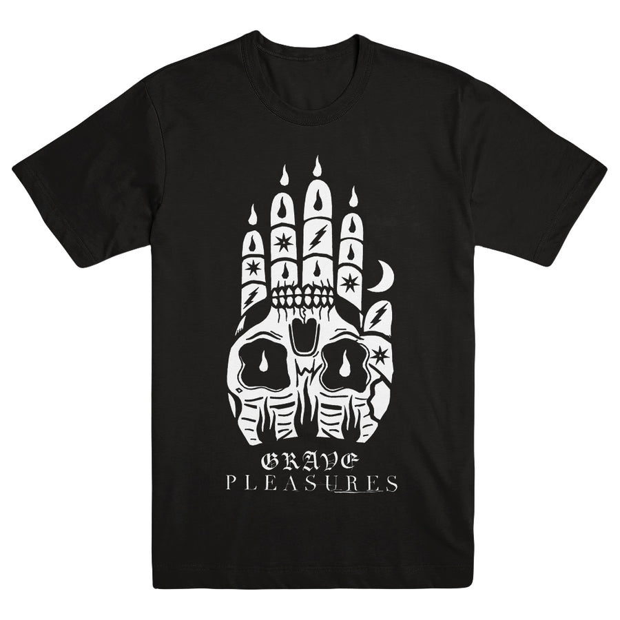 "GRAVE PLEASURES ""Doomsday"" T-Shirt"