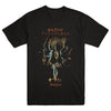 "GRAVE PLEASURES ""Kali Body"" T-Shirt"