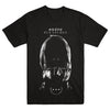 "GRAVE PLEASURES ""Sado Mask"" T-Shirt"
