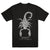 "GRAVE PLEASURES ""Scorpion Black"" T-Shirt"