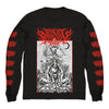 "GREAT AMERICAN GHOST ""Brutal"" Longsleeve"