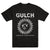 "GULCH ""Bullet Head"" T-Shirt"