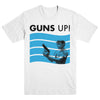 "GUNS UP! ""Gordie"" T-Shirt"