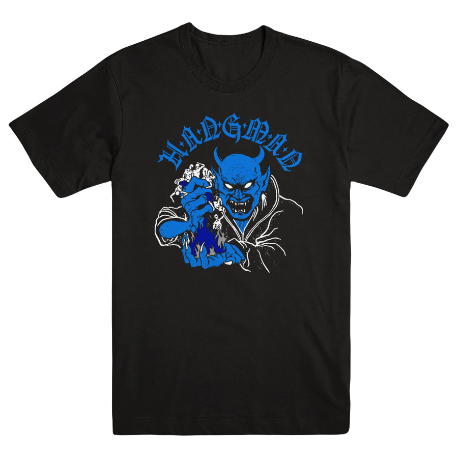 "HANGMAN ""Blue Devil"" T-Shirt"