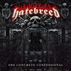 "HATEBREED ""The Concrete Confessional"" LP"