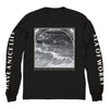 "HAVE A NICE LIFE ""Sea Of Worry"" Longsleeve"