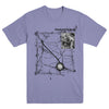 "HAWSER ""Web Violet"" T-Shirt"