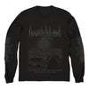 "HEAVEN IN HER ARMS ""Turbid Fog"" Longsleeve"