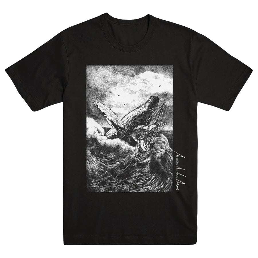 "HEAVEN IN HER ARMS ""Whale"" T-Shirt"