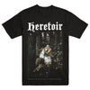 "HERETOIR ""Fading With The Grey"" T-Shirt"