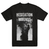 "HESITATION WOUNDS ""Logo"" T-Shirt"