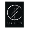 "HEXIS ""Logo"" Backpatch"