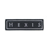 "HEXIS ""Logo"" Patch"