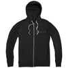 "HEXIS ""Logo Black"" Zipper"