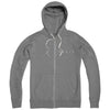"HEXIS ""Logo Grey"" Zipper"