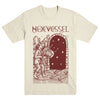 "HEXVESSEL ""Ancient Astronaut"" T-Shirt"