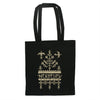 "HEXVESSEL ""Logo"" Tote Bag"