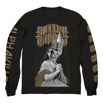 "IMPERIAL TRIUMPHANT ""Madonna"" Longsleeve"