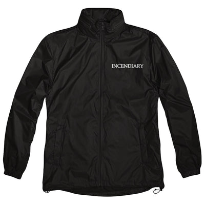 "INCENDIARY ""Coffin"" Windbreaker"