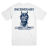 "INCENDIARY ""Erase Myself"" T-Shirt"