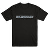 "INCENDIARY ""Japanese Coffin"" T-Shirt"