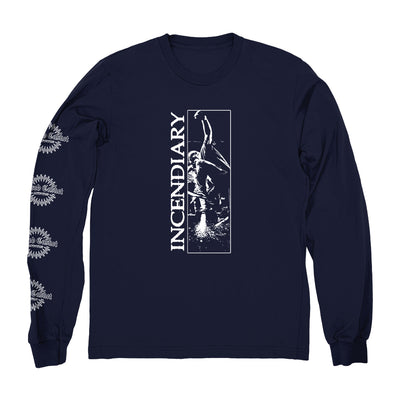 "INCENDIARY ""Live Photo"" Longsleeve"