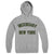 "INCENDIARY ""New York Grey"" Hoodie"