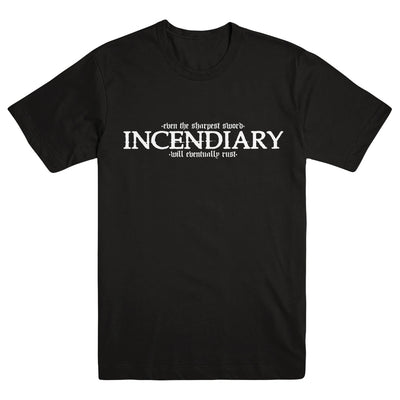 "INCENDIARY ""Stab"" T-Shirt"