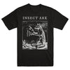 "INSECT ARK ""Fox Black"" T-Shirt"