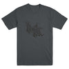 "INSECT ARK ""Logo Charcoal"" T-Shirt"