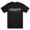 "INTEGRITY ""Howling Cover"" T-Shirt"