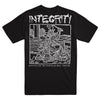 "INTEGRITY ""Blood Sermon"" T-Shirt"
