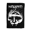 "INTEGRITY ""Skull"" Backpatch"