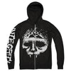 "INTEGRITY ""Skull"" Zipper"