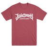 "JUDICIARY ""Surface Noise"" T-Shirt"