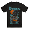 "KHEMMIS ""Lovecraftian Coven"" T-Shirt"