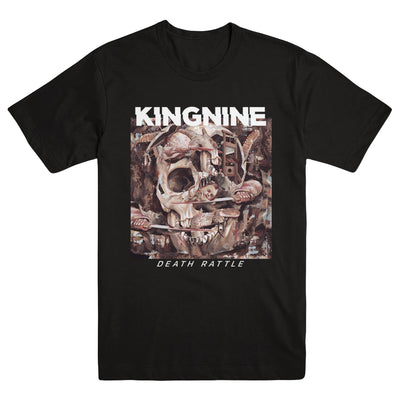 "KING NINE ""Album Art"" T-Shirt"