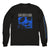"KNOCKED LOOSE ""Different Shade Of Blue"" Longsleeve"