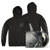 "LIFESICK ""Swept In Black"" LP + Hoodie"