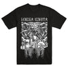 "LINGUA IGNOTA ""Angel"" T-Shirt"