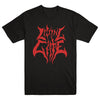 "LIVING GATE ""Logo"" T-Shirt"