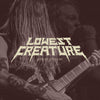 "LOWEST CREATURE ""Misery Unfolds"" 7"""