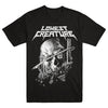 "LOWEST CREATURE ""Dead World"" T-Shirt"