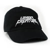 "LOWEST CREATURE ""Logo"" Dad Hat"