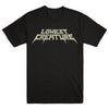 "LOWEST CREATURE ""Misery Unfolds"" T-Shirt"